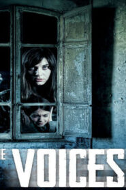The Voices (2019) Watch Free 123Movie Online Full HD Stream