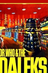 Dr. Who and the Daleks (1965) Watch Free 123Movie Online Full HD Stream