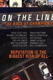 On the Line: The Race of Champions (2021) Watch Free 123Movie Online Full HD Stream